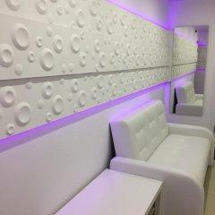 Гостиница Ultrafiolet комната для гостей фото 4
