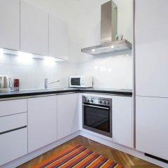 Апартаменты Living Like Home Apartments Вена в номере