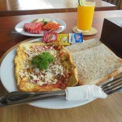Отель Biyukukung Suite & Spa питание фото 2