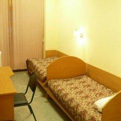 Гостиница Олимпийский Кровать в общем номере с двухъярусной кроватью фото 5