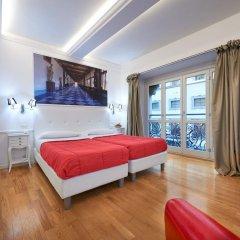 Отель B&B Le Stanze del Duomo 2* Стандартный номер с различными типами кроватей фото 8
