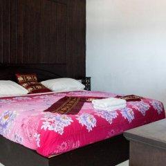Отель Patong Bay Guesthouse 2* Номер Делюкс с различными типами кроватей фото 7