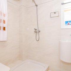 Отель Edificio Porto Azul ванная