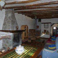 Отель Alojamientos Rurales Cortijo Del Norte Al Sur De Granada Дуркаль развлечения