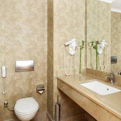 WOW Istanbul Hotel 5* Улучшенный номер с различными типами кроватей фото 5