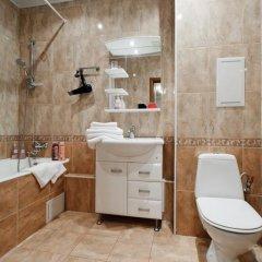 Апартаменты Minsk Apartment Service Optimal Class Улучшенные апартаменты разные типы кроватей фото 10