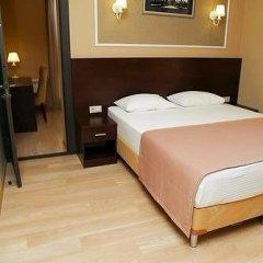 Мини-Отель У Заполярья 3* Люкс с различными типами кроватей фото 26