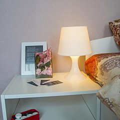 Мини-Отель Идеал Стандартный номер с разными типами кроватей фото 30