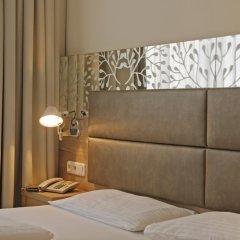 Hotel Haberstock 3* Стандартный номер с двуспальной кроватью фото 9