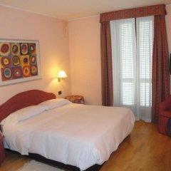 Hotel Due Mondi 3* Улучшенный номер с различными типами кроватей фото 2