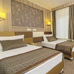Pera Arya Hotel 3* Стандартный номер с различными типами кроватей фото 7