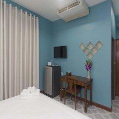 Pattaya Garden Apartments Boutique Hotel 3* Стандартный номер с различными типами кроватей фото 2