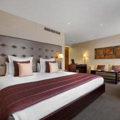 K West Hotel & Spa 4* Представительский номер с различными типами кроватей фото 15