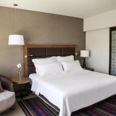 Отель Fiesta Americana - Guadalajara 4* Представительский номер с различными типами кроватей фото 2