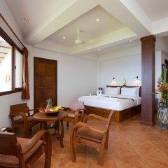 Отель Villa YoYo спа