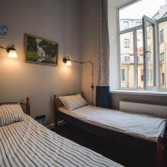 Хостел Bliss Стандартный номер с различными типами кроватей фото 4