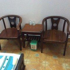 Отель My Hoa Guest House Стандартный номер с 2 отдельными кроватями фото 4