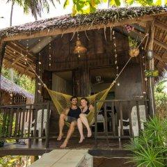 Отель Mook Lanta Boutique Resort And Spa 3* Бунгало фото 11