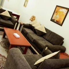 Al Raya Hotel Apartment гостиничный бар