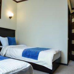 Гостиница Кауфман 3* Улучшенный номер с различными типами кроватей фото 6