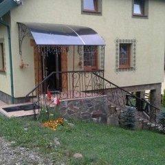 Гостиница Sadyba Karpatska Kazka Стандартный номер с различными типами кроватей фото 8
