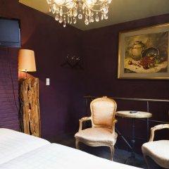 Hotel Diamonds and Pearls 2* Коттедж с различными типами кроватей фото 14