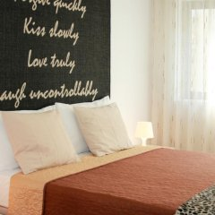 Апартаменты Porto Center - Romantic Apartment комната для гостей фото 5