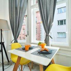 Апартаменты Irundo Zagreb - Downtown Apartments Студия с различными типами кроватей фото 5