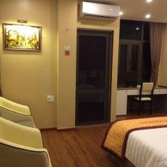 Hong Ky Boutique Hotel 3* Стандартный номер с различными типами кроватей фото 3