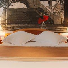 Отель Hôtel Atelier Vavin 3* Стандартный номер с различными типами кроватей фото 4
