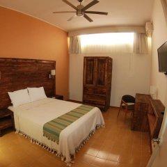 La Fe Hotel and Arts 3* Стандартный номер с различными типами кроватей фото 2
