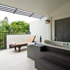 Отель Sunshine Garden Resort 3* Улучшенный номер с различными типами кроватей фото 6