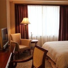 Guxiang Hotel Shanghai 4* Стандартный номер с различными типами кроватей фото 9