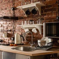 Апартаменты Homely на Громовой 8 Улучшенная студия фото 10