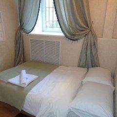 Мини-Отель СВ на Таганке Стандартный номер разные типы кроватей (общая ванная комната) фото 4