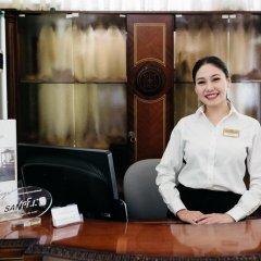 Гостиница Золотое Кольцо Кострома интерьер отеля фото 3