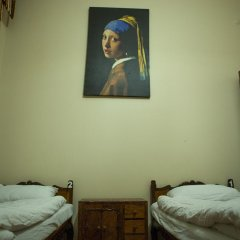 Chambers Of The Boheme - Hostel Кровать в общем номере двухъярусные кровати фото 12