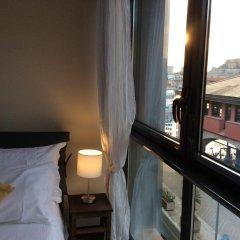 Отель 44 Nord Suite Genova Генуя комната для гостей фото 2