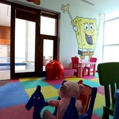 Отель Боннингтон Джумейра Лейкс Тауэрс детские мероприятия