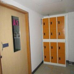 Sibamboo Hostel & Bar Кровать в общем номере фото 5
