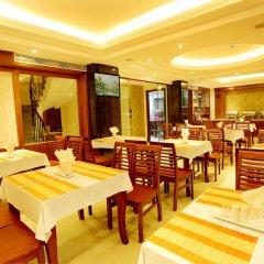 Golden Sand Hotel Nha Trang питание фото 3