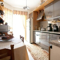 Отель Veggie Garden Athens B&B в номере