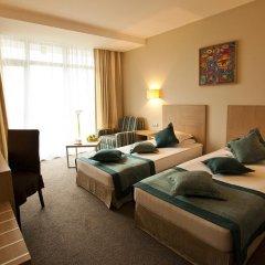 Azalia Hotel Balneo & SPA 4* Стандартный номер с различными типами кроватей фото 2