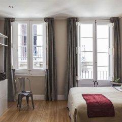 Апартаменты Plaza Catalunya apartments Апартаменты с различными типами кроватей фото 7