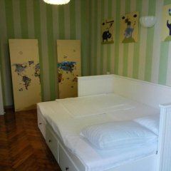 Отель Della Rose Оспедалетти детские мероприятия фото 2