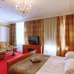 Гостиница Европа 3* Полулюкс с различными типами кроватей фото 4
