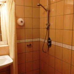 Marché Rygge Vest Airport Hotel 3* Стандартный номер с различными типами кроватей