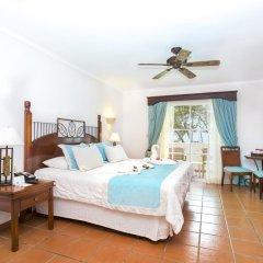 Отель Be Live Collection Marien - Все включено Стандартный номер с различными типами кроватей фото 11