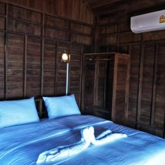 Отель Moondance Magic View Bungalow 2* Стандартный номер с различными типами кроватей фото 4