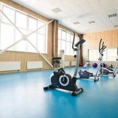 Гостиница Яхонты Таруса фитнесс-зал фото 2